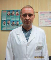 лікар-акушер-гінеколог кабінету УЗД Ковальов Д.С., стаж роботи понад 8 р.жк1