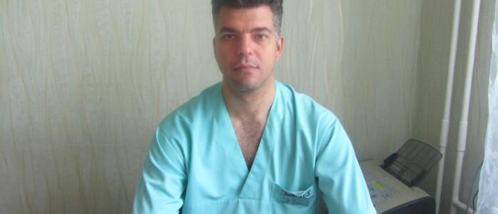 Приймально-діагностичне відділення