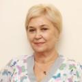 Шакалова Тамара Миколаївна